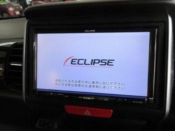 N-BOXカスタム G ターボ 4WD