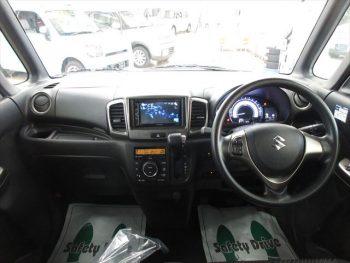 スペーシアカスタムZ デュアルカメラブレーキサポート・ユーティリティパッケージ 4WD