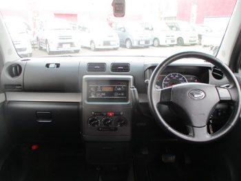 ムーヴコンテ L VSⅡ 4WD