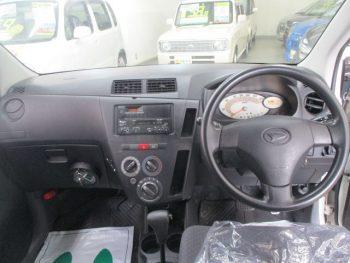 ミラバン TL 4WD