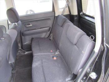 ゼストスパーク G 4WD