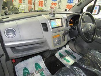 ワゴンR FT リミテッド ターボ 4WD