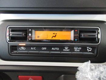 スペーシア ハイブリッド G スズキセーフティサポート 4WD