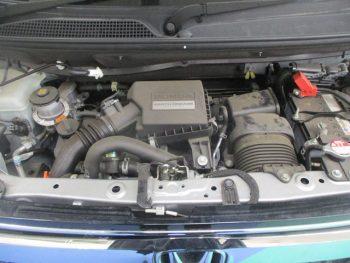 N-BOXカスタム JF4-2002375