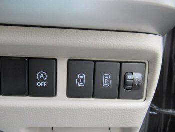 スペーシア ハイブリッド X 4WD