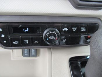 N-BOX G・EX ホンダセンシング 4WD