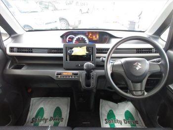 ワゴンR ハイブリッドFX セーフティパッケージ 4WD