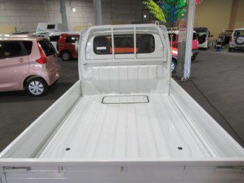 ミニキャブトラック M e-アシスト 未使用車 4WD