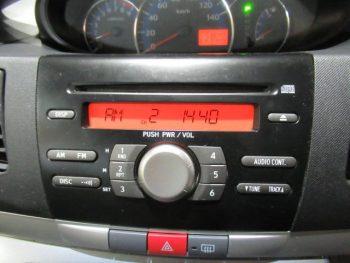 ムーヴ Xリミテッド 4WD