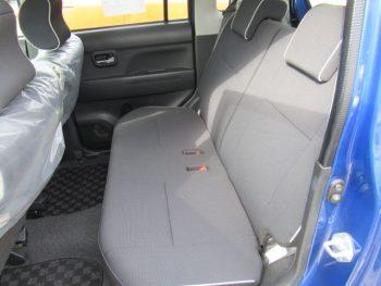 ムーヴコンテカスタム RSターボ 4WD