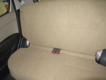 ミラ X 4WD
