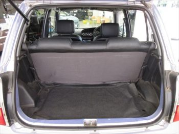 ミラジーノ ミニライト スペシャルターボ 4WD
