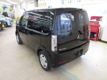 eKワゴン GS 4WD