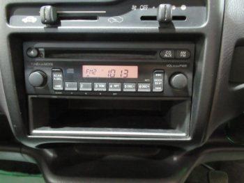 ライフ メヌエット 4WD