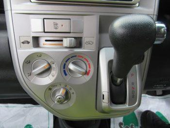 ゼスト スポーツW ターボ 4WD