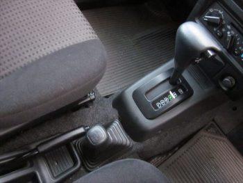 パジェロミニ スペシャルカラーエディション VR ターボ 4WD