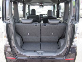 タントカスタム RS ターボ パノラマパーキングパック クルーズパック 4WD