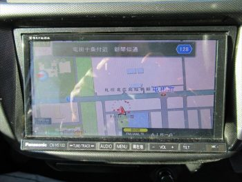 バモス G 4WD