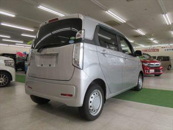 N-WGN G 4WD