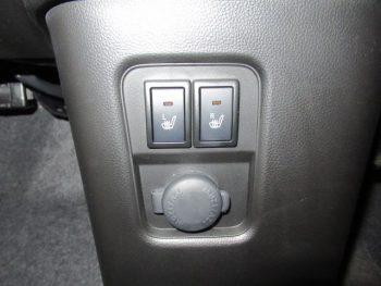 ワゴンRスティングレー Xリミテッド25thハイブリッド 4WD
