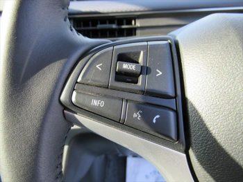 ワゴンR  ハイブリッド FZ 4WD