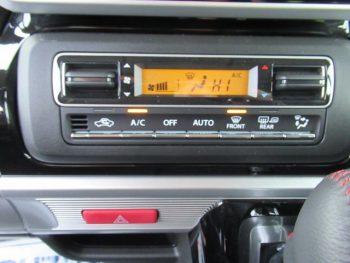 スペーシアカスタム ハイブリッド XSターボ 全方位モニター用カメラパッケージ 4WD
