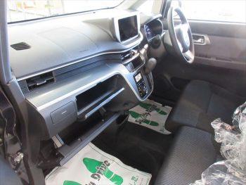 ステラカスタム RS スマートアシスト ターボ 4WD