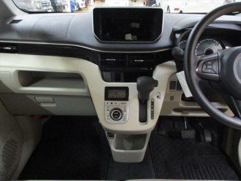 ステラ Gスマートアシスト 4WD