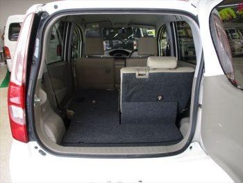 ムーヴ ecoidle L 4WD