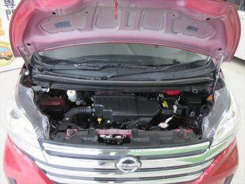 デイズルークス ハイウエイスター X 4WD
