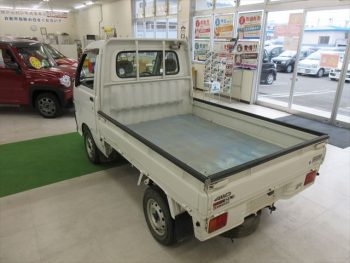 ハイゼットトラック AC無 スペシャル農用パック パワステ付 4WD