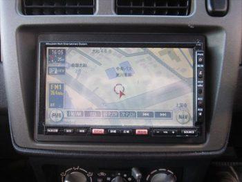 パジェロミニ アクティブフィールド エディション 4WD ターボ