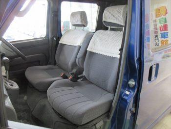 アトレーワゴン カスタム ターボ RS 4WD