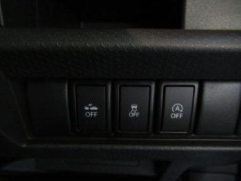 ハスラー FリミテッドⅡ 4WD