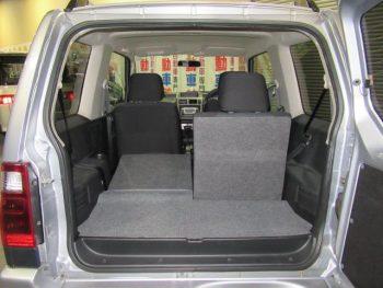 パジェロミニ リミテッドエディション XR 4WD