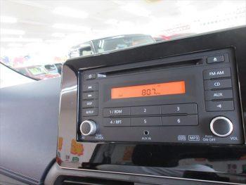 eKクロス M e-アシスト+ナビ取付パッケージ 4WD
