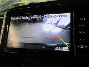 タントカスタム RS トップエディションSA ターボ