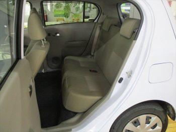 ミライース Xfメモリアルエディション 4WD