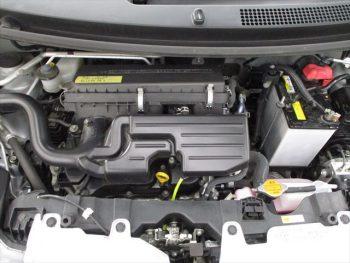 ミライース X スマートアシストⅢ 4WD