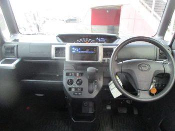 ハイゼットキャディー D スマートアシストⅡ 4WD