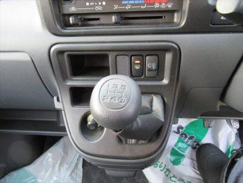 ハイゼットカーゴバン クルーズターボ ビジネスパック 4WD