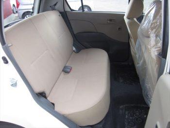ミラ L 4WD