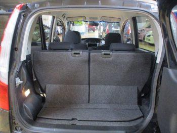 ムーヴ X VSⅢ 4WD