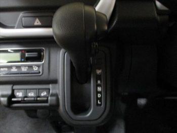 ハスラー ハイブリッドG スズキセーフティサポート非装着車 未使用車 4WD