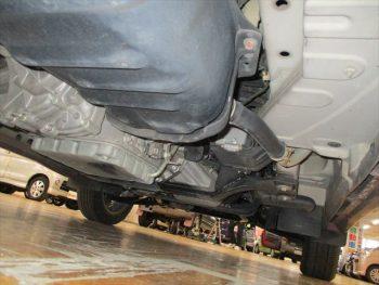 エブリイワゴン PZターボスペシャル 4WD