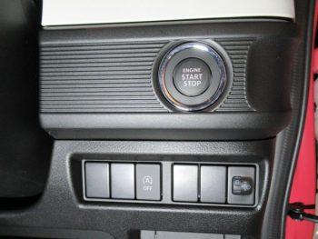スペーシア ハイブリッド G 未使用車 4WD