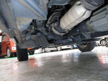 クリッパーリオ G FOUR スペシャルパック装着車 ターボ 4WD