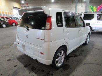 Kei ワークス  ターボ 4WD