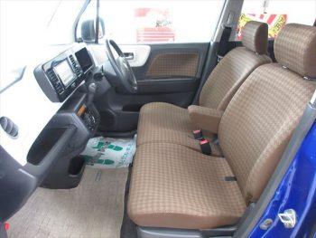 モコ X FOUR 4WD