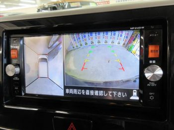 デイズルークス ハイウェイスター X Gパッケージ 4WD